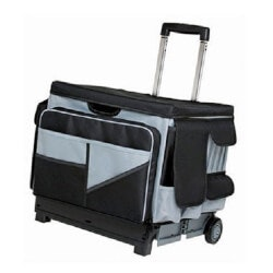 Gifts Under $100:Rolling Cart And Organizer Set