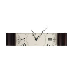 Unusual Gifts (Under $100):Sliced Grandfather Clock
