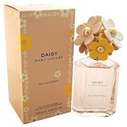 Jewelry Anniversary Gifts:Marc Jacobs Daisy Eau De Toilette Spray