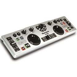 Christmas Gifts for 16 Year Old:Ultra-Portable DJ Controller
