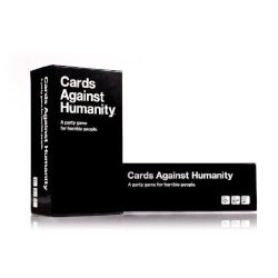 Funny Christmas Gifts for Women:Cards Against Humanity