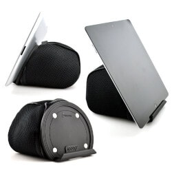 Unique Boss's Day Gifts:IProp Bean Bag Tablet Holder