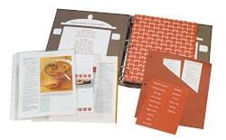 Create Your Own Recipe Cookbook