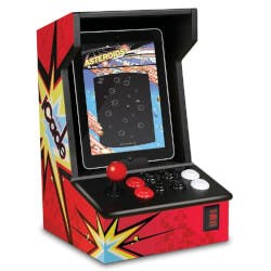 Arcade Cabinet For IPad