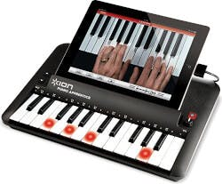 Piano Keyboard For IPad
