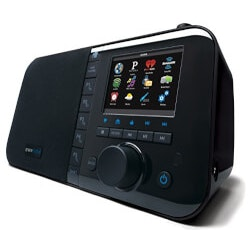Gadget Gifts for Daughter:Mondo Internet Radio