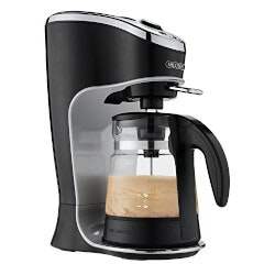 Gifts for DaughterOver $200:Mr. Coffee Cafe Latte