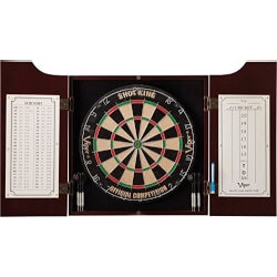 Gifts for 17 Year Old Boyfriend Under $100:All-In-One Dart Center