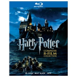 Christmas Gifts for 16 Year Old:Harry Potter: Complete 8-Film Collection