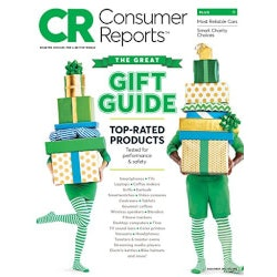 Consumer Reports Subscription