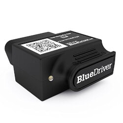 Gadget Birthday Gifts for Husband:BlueDriver (Bluetooth Pro OBDII Scan Tool)