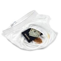Dirty Underwear Safe