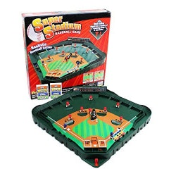 Birthday Gifts for 11 Year Old:Super Stadium Baseball Game