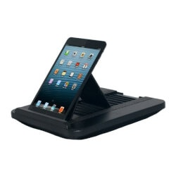 Unusual Graduation Gifts:Hybrid Lap Desk For IPad