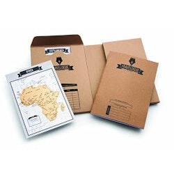 Stocking Stuffers:Travelogue Travel Journal