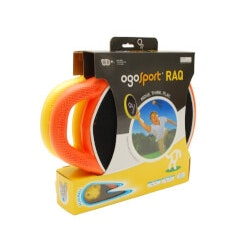 Gifts for 10 Year Old Boys:OgoSport OgoDisk RAQ