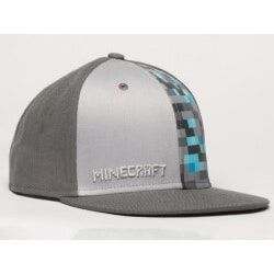Funny Birthday Gifts for Boyfriend:Official Licensed Minecraft Hat
