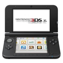 Birthday Gifts for 9 Year Old:Nintendo 3DS XL