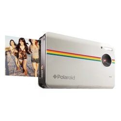 Gifts for Wife:Polaroid Digital Instant Print Camera