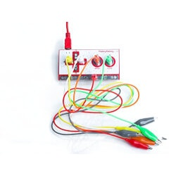 Christmas Gifts for Kids Under $50:Makey Makey