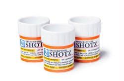 Prescription Pill Shot Glass