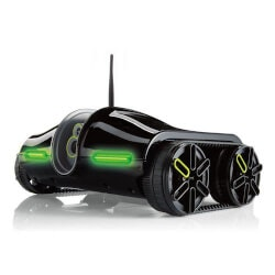Gifts for 16 Year Old Son:App-Controlled Wireless Spy Tank