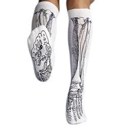 Gifts for 13 Year Old Teenage Boys:Bone Socks