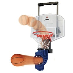Gifts for Grandson:Shoot Again Basketball