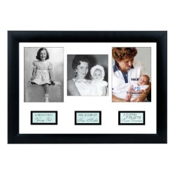 Photography Gifts:Life Story Frame
