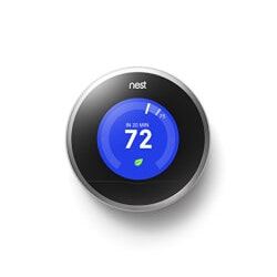 Anniversary Gifts Over $200:Nest Learning Thermostat