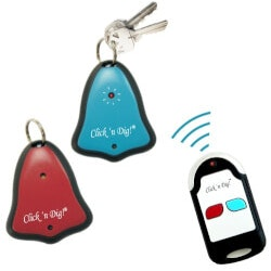 Unique Valentines Day Gifts for Teens:Wireless Key Finder
