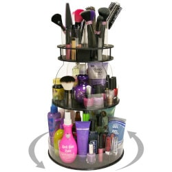 5th Anniversary Gifts for Teenage Girls:Makeup & Cosmetic Organizer
