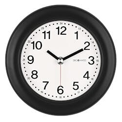 Non-Ticking Silent Clock