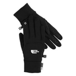 Gadget Gifts for Father In Law (Under $50):The North Face E-Tip Gloves