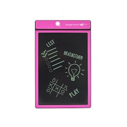 Wedding Gifts Under $50:Boogie Board - LCD Writing Tablet
