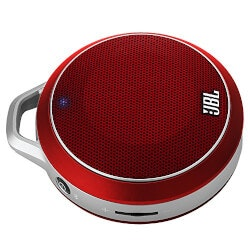 Gadget Birthday Gifts for Husband:JBL Micro Wireless Speakers