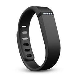 Outdoor Birthday Gifts:Fitbit Wireless Activity + Sleep Wristband