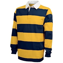 Birthday Gifts for Boyfriend Under $50:Mens Classic Rugby Shirt