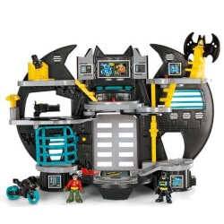 Birthday Gifts for 7 Year Old:Batcave