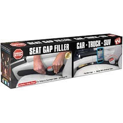 The Original Car Seat Gap Filler