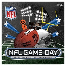 Football Birthday Gifts:NFL Game Day Board Game