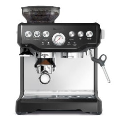 Gadget Gifts:The Barista Coffee Machine