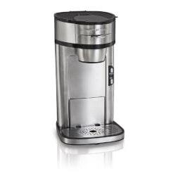 Gadget Gifts (Under $50):Single Serve Scoop Coffee Maker