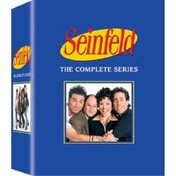 Funny Birthday Gifts:Seinfeld: The Complete Series