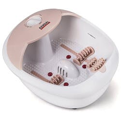 All In One Foot Spa Bath Massager