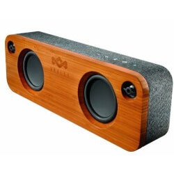 Gadget Birthday Gifts for Husband:House Of Marley Audio System