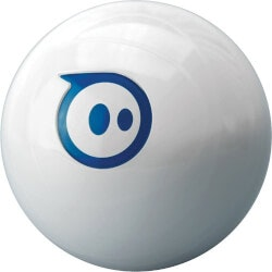 Unique Valentines Day Gifts for Teens:Sphero 2.0 - App Controlled Robotic Ball