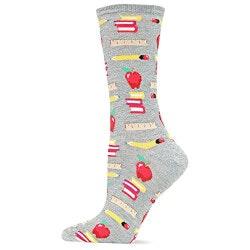 Gifts Under $10:Teachers Pet Crew Socks