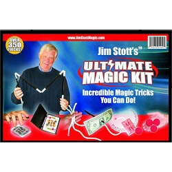 Unique Birthday Gifts for 16 Year Old:Ultimate Magic Kit