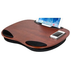 Unique Christmas Gifts for Coworkers:Ultimate Executive Lap Desk
